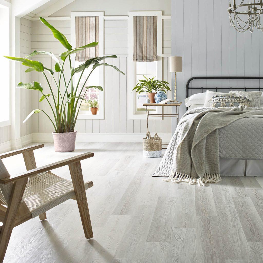 White Vinyl Flooring | Leicester Flooring