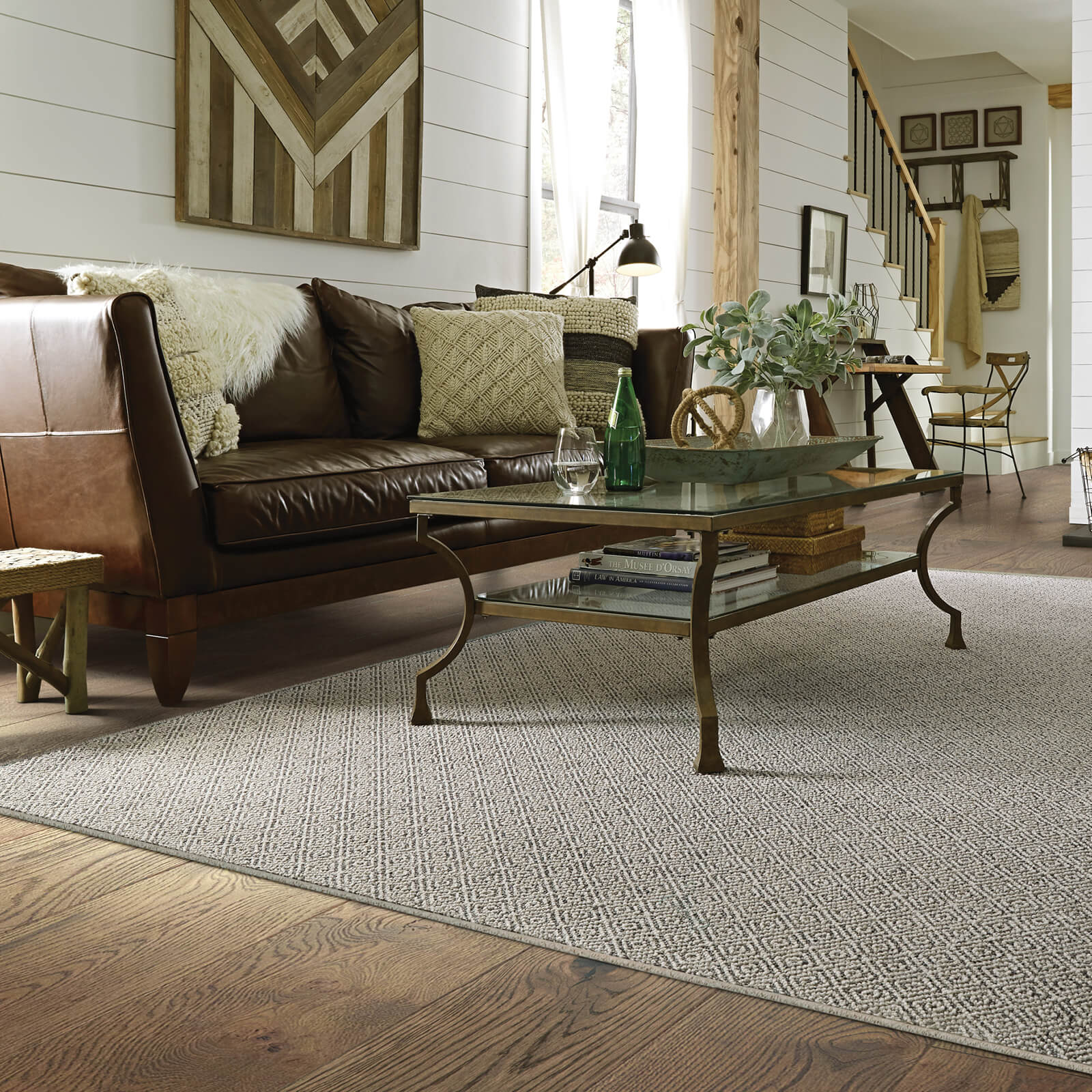 Carpet Flooring Designs | Leicester Flooring