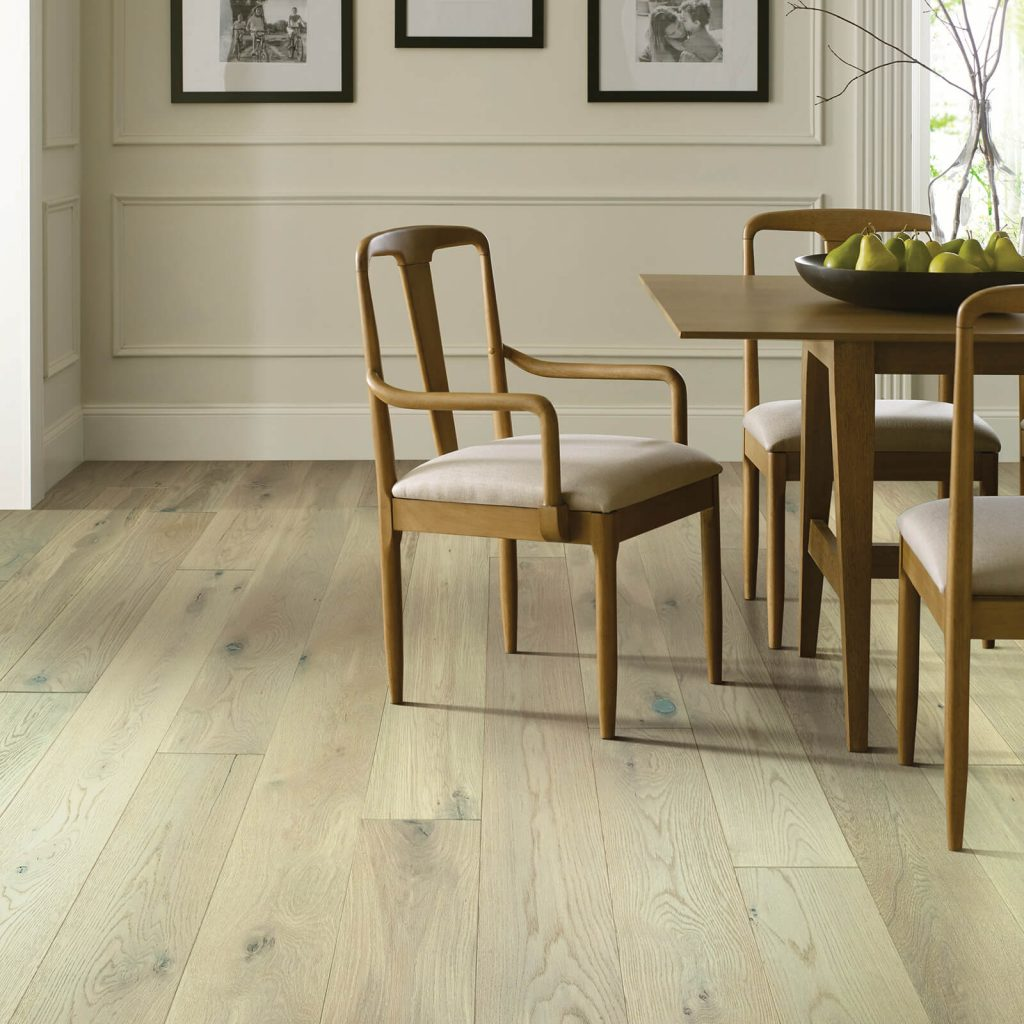 Flooring Options for your Home | Leicester Flooring