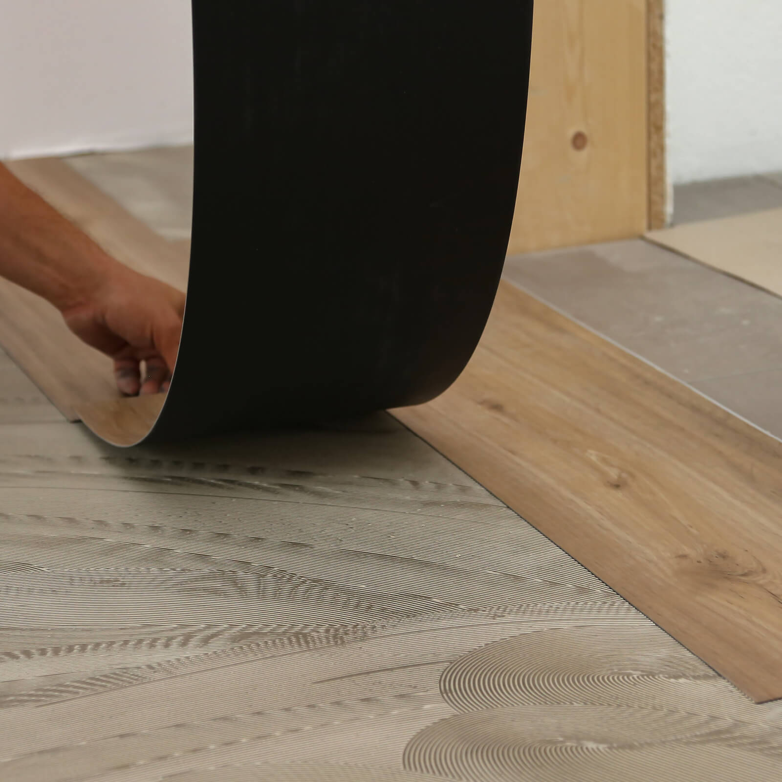 Vinyl Installation Services Asheville, NC | Leicester Flooring