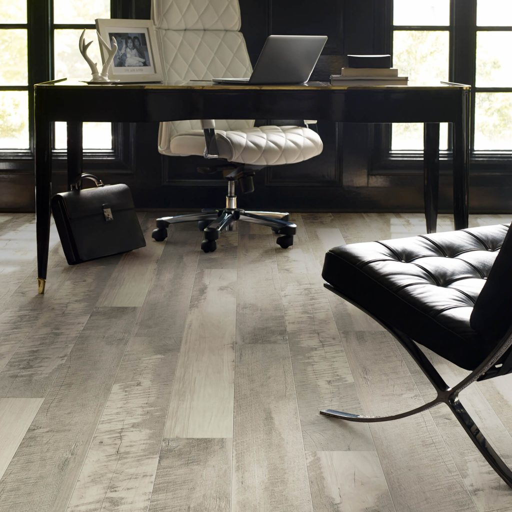 Laminate Installed | Leicester Flooring