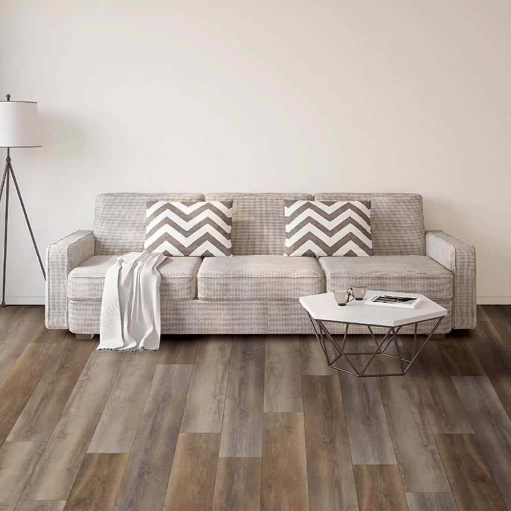 Vinyl Flooring Design Ideas | Leicester Flooring