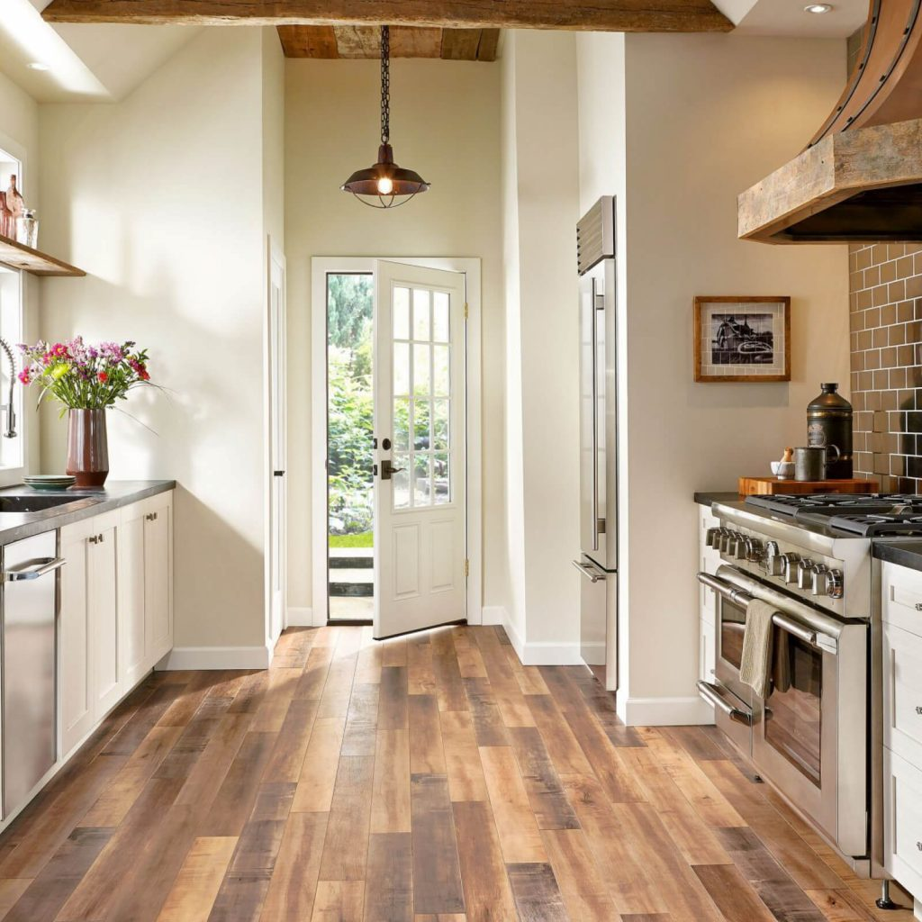 Laminate Flooring Ideas for Kitchen | Leicester Flooring