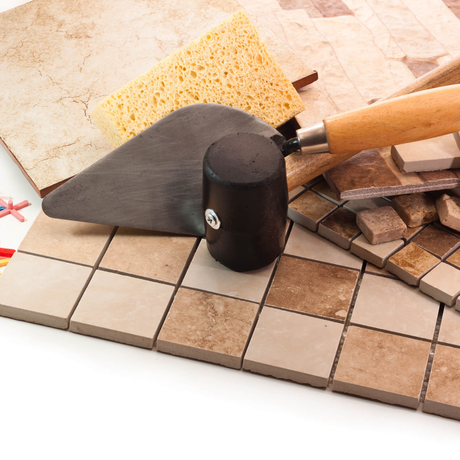 Tile Installation Services | Leicester Flooring