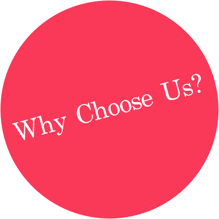 Why Choose Us | Leicester Flooring
