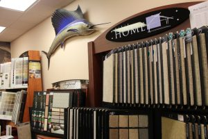 Visit Our Flooring Showroom in Asheville, NC | Leicester Flooring