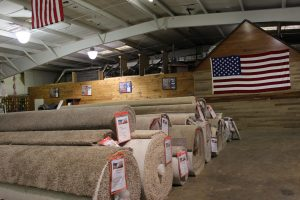Flooring Warehouse in Asheville, NC | Leicester Flooring