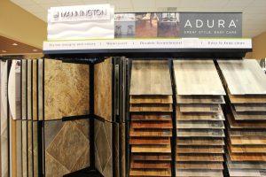 Brand Flooring in Asheville, NC | Leicester Flooring