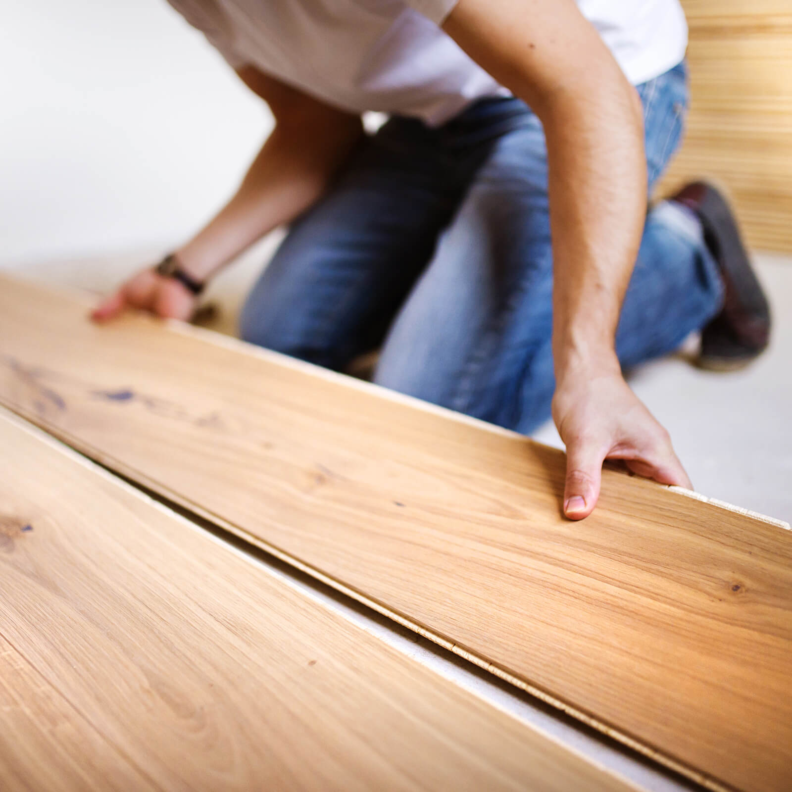 Get Laminate Installation Services in your Area | Leicester Flooring