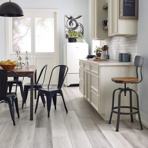 Farm House Kitchen | Leicester Flooring