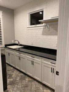 Laundry room flooring | Leicester Flooring