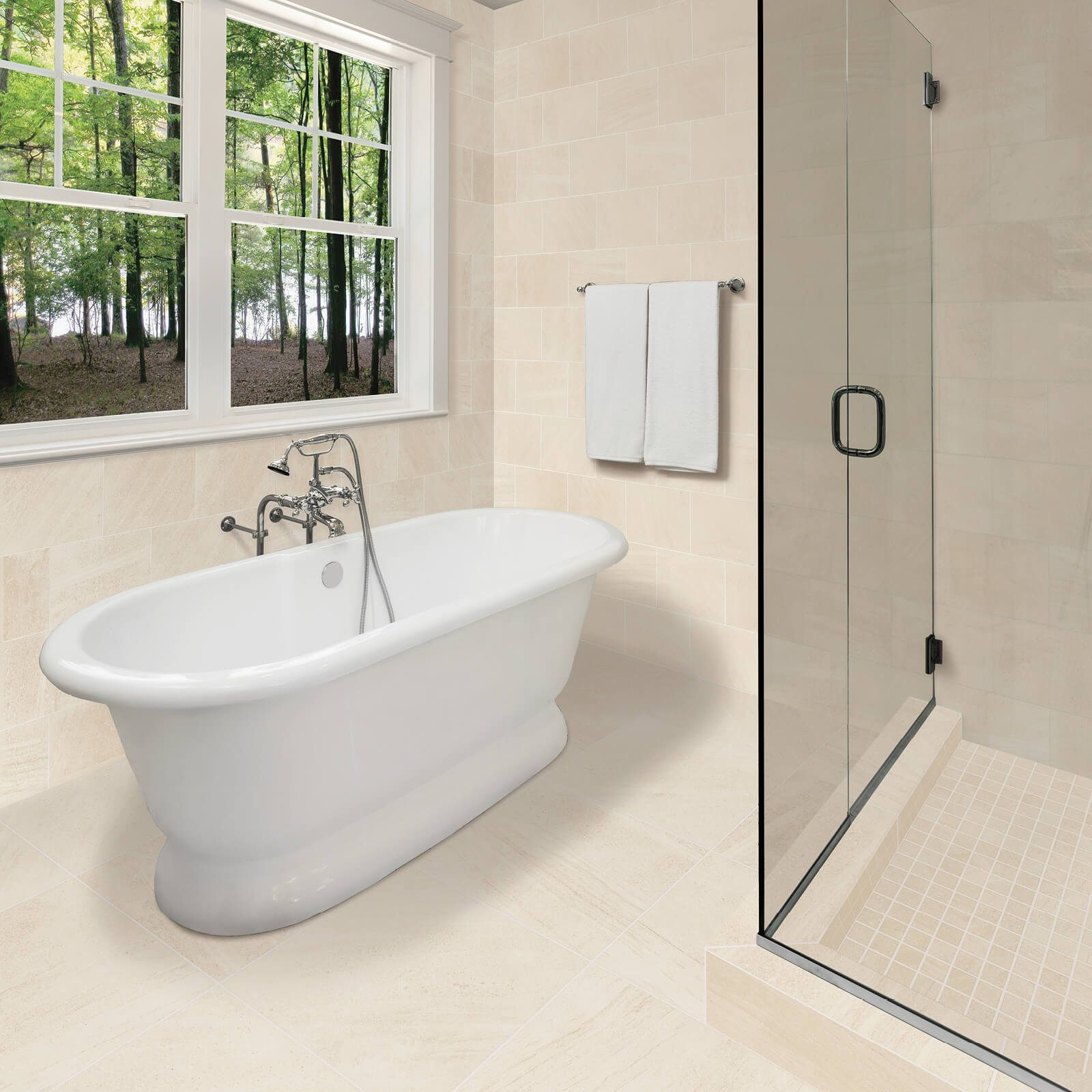 Ceramic tiles for Bathroom | Leicester Flooring