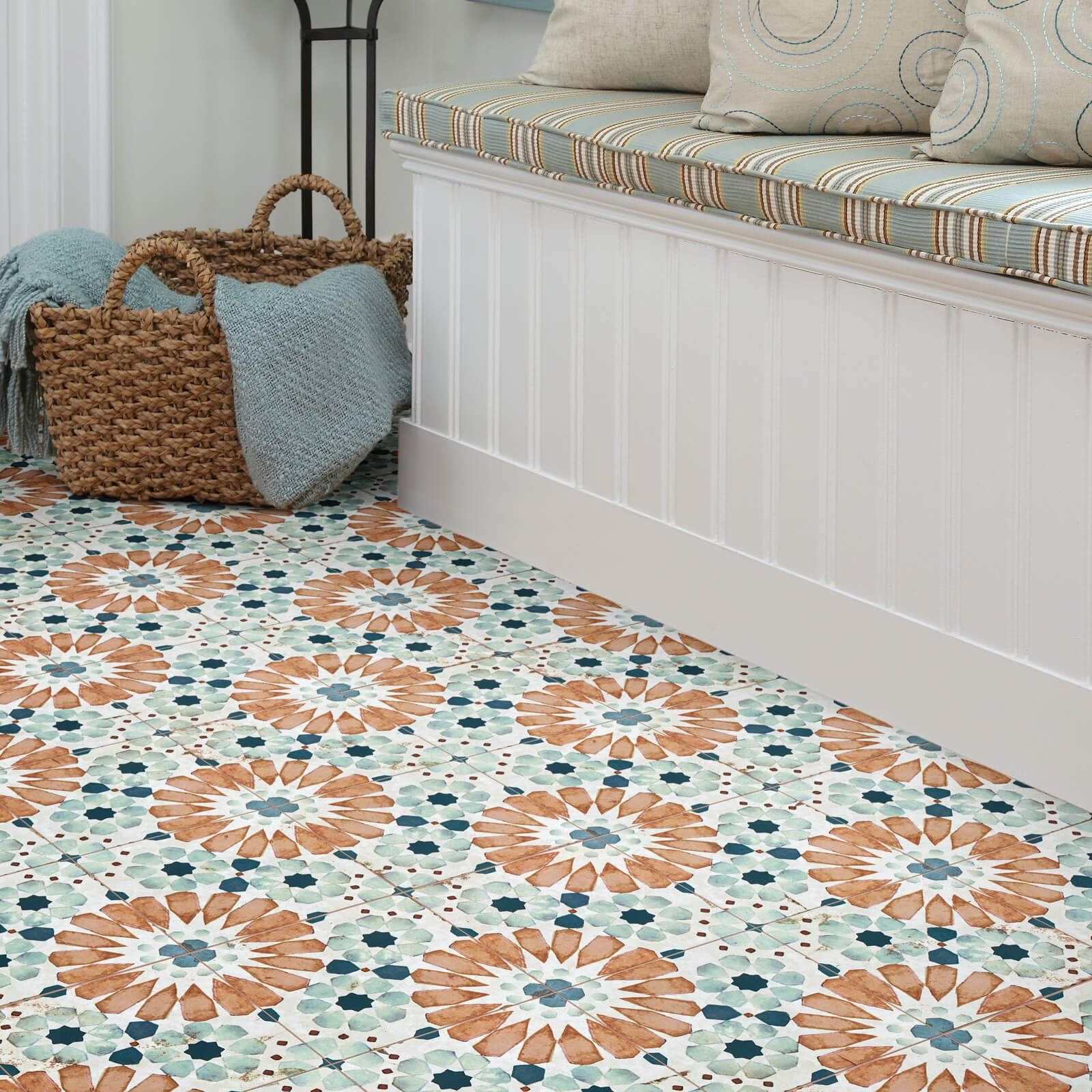 Title Designs for Home | Leicester Flooring