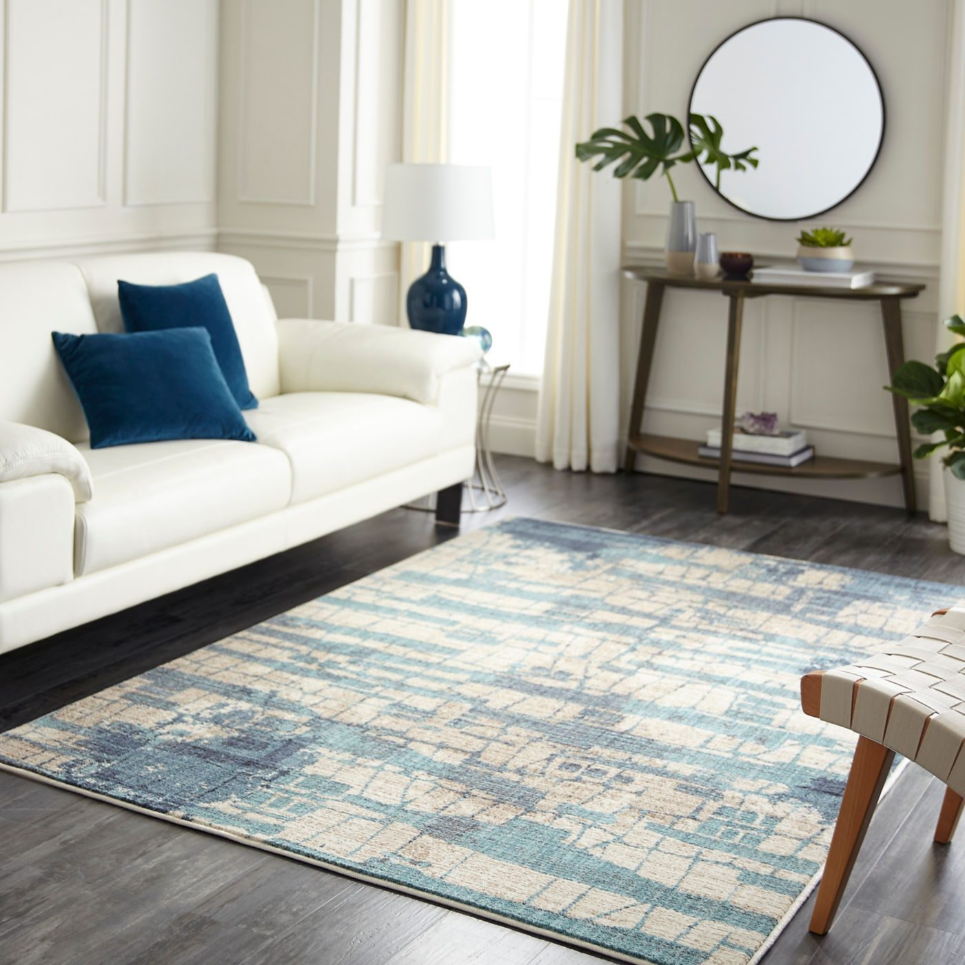 Quality Area Rugs for Living Room | Leicester Flooring